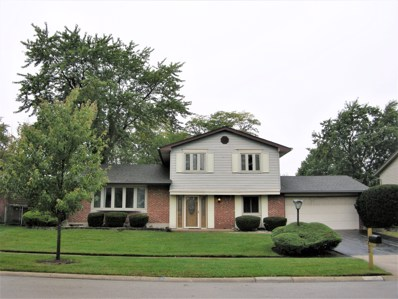 1472 Meegan Way, Elk Grove Village, IL 60007 - #: 10104177