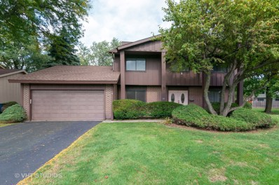 335 High Point Court, Roselle, IL 60172 - MLS#: 10104189