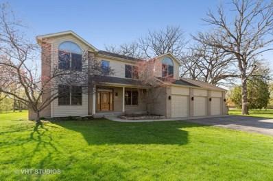 37732 N Cedar Lake Road, Lake Villa, IL 60046 - #: 10104192