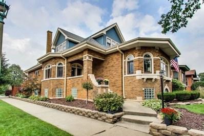 1030 N Elmwood Avenue, Oak Park, IL 60302 - MLS#: 10104193