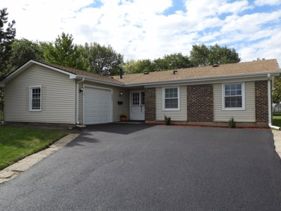 8008 S Applewood Court, Hanover Park, IL 60133 - MLS#: 10104231