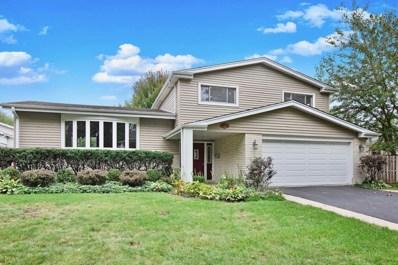 1350 Parkside Drive, Park Ridge, IL 60068 - MLS#: 10104259