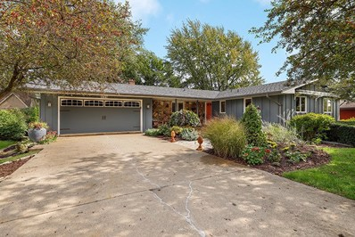 6N667  Harvey Road, Medinah, IL 60157 - #: 10104264