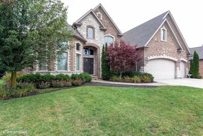 1144 N Deer Avenue, Palatine, IL 60067 - #: 10104265