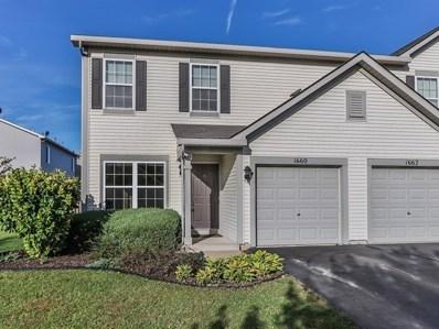 1660 Cameron Drive, Hampshire, IL 60140 - MLS#: 10104273
