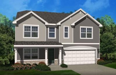 328 Hemlock Lane, Oswego, IL 60543 - #: 10104285