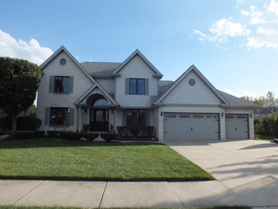 7819 Sea Pines Road, Orland Park, IL 60462 - #: 10104310