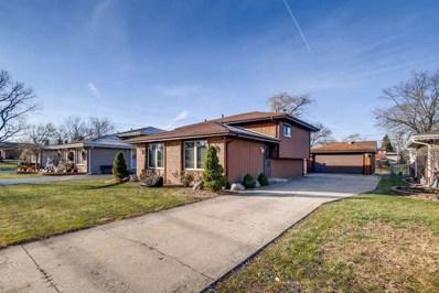 16034 Lorel Avenue, Oak Forest, IL 60452 - MLS#: 10104332