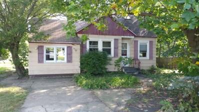 922 S Cedar Road, New Lenox, IL 60451 - #: 10104334