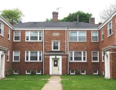 2135 W Highland Avenue UNIT 2, Chicago, IL 60659 - #: 10104342