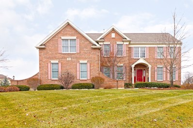 6 Somerset Hills Court, Hawthorn Woods, IL 60047 - #: 10104350