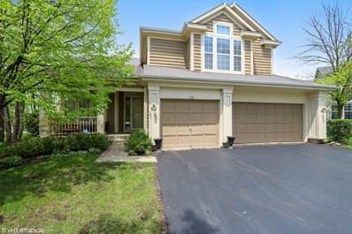 520 Muirfield Lane, Riverwoods, IL 60015 - #: 10104381