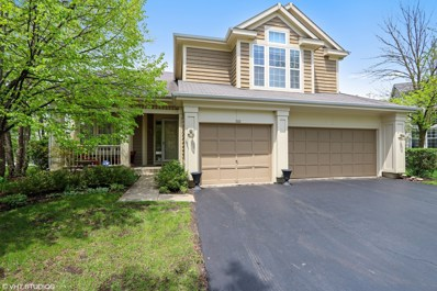 520 Muirfield Lane, Riverwoods, IL 60015 - #: 10104381