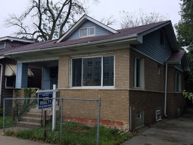11435 S Stewart Avenue, Chicago, IL 60628 - MLS#: 10104385