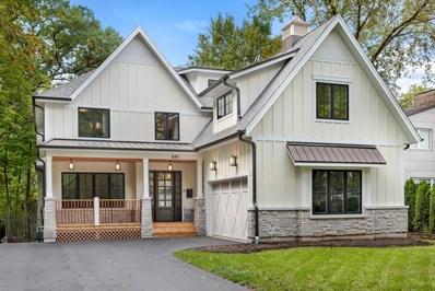 840 Grove Street, Glencoe, IL 60022 - #: 10104400