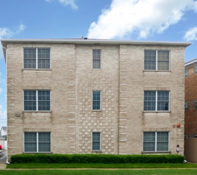 8059 Grand Avenue UNIT 3S, River Grove, IL 60171 - MLS#: 10104403