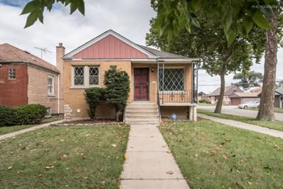 3800 W 81st Street, Chicago, IL 60652 - MLS#: 10104410