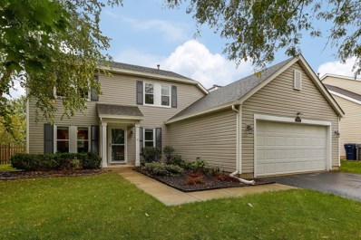 1475 Misthaven Lane, Elgin, IL 60123 - MLS#: 10104411