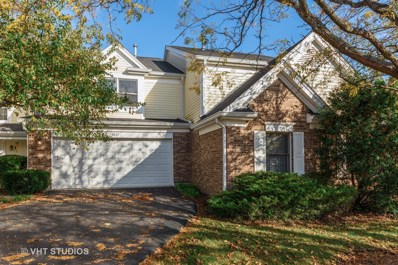 4837 Prestwick Place, Hoffman Estates, IL 60010 - #: 10104423