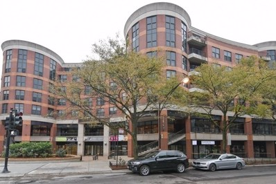 350 W Belden Avenue UNIT 414, Chicago, IL 60614 - #: 10104425