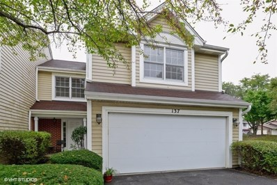 137 S Penwick Court, Bloomingdale, IL 60108 - #: 10104437