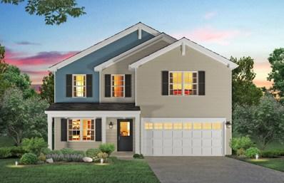 437 S Stone Bluff Drive, Romeoville, IL 60446 - MLS#: 10104447