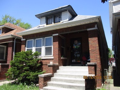 3654 W 61st Street, Chicago, IL 60629 - MLS#: 10104460