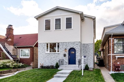 4240 N Menard Avenue, Chicago, IL 60634 - MLS#: 10104466