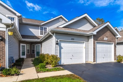 572 Woodcrest Drive, Mundelein, IL 60060 - MLS#: 10104468