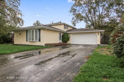 60 Emery Drive, Bourbonnais, IL 60914 - MLS#: 10104474