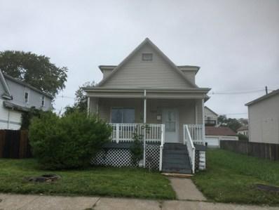 11812 S Watkins Avenue, Chicago, IL 60643 - #: 10104486