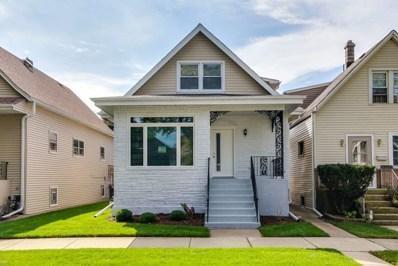 5735 W Berenice Avenue, Chicago, IL 60634 - #: 10104509