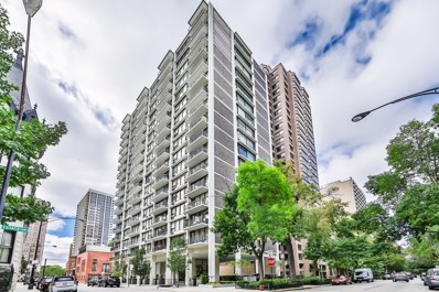 1400 N State Parkway UNIT 18A, Chicago, IL 60610 - MLS#: 10104520