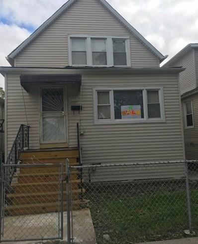 9933 S Aberdeen Street, Chicago, IL 60643 - MLS#: 10104532