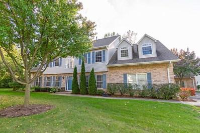 1550 Laurel Oaks Drive, Streamwood, IL 60107 - MLS#: 10104537