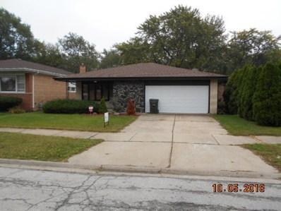1101 Blouin Drive, Dolton, IL 60419 - #: 10104553