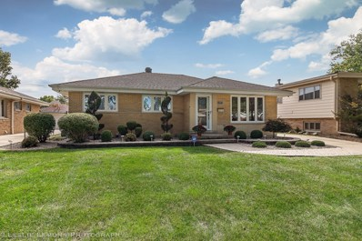 10913 Martindale Drive, Westchester, IL 60154 - MLS#: 10104560