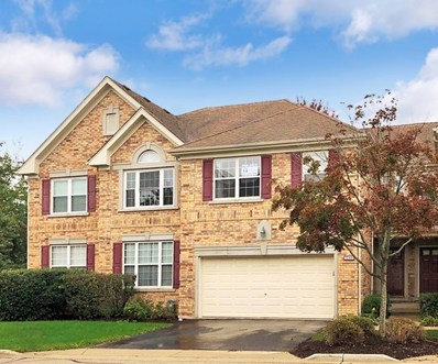 1268 Christine Court, Vernon Hills, IL 60061 - MLS#: 10104568