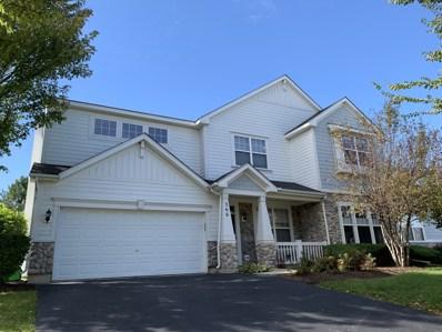 366 Copper Springs Lane, Elgin, IL 60124 - #: 10104590