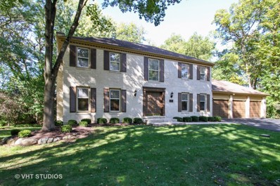 6810 Rhode Island Trail, Crystal Lake, IL 60012 - MLS#: 10104602