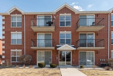 16631 Liberty Circle UNIT 2S, Orland Park, IL 60467 - #: 10104636