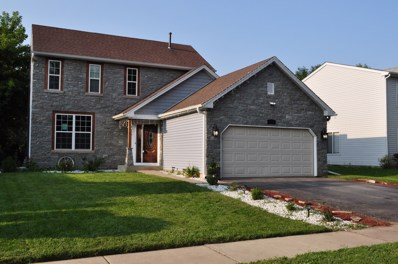 1208 Longford Circle, Elgin, IL 60120 - MLS#: 10104669