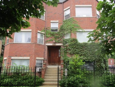 3402 W Monroe Street UNIT 2E, Chicago, IL 60624 - MLS#: 10104676