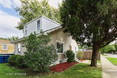 8759 S Troy Avenue, Evergreen Park, IL 60805 - MLS#: 10104681