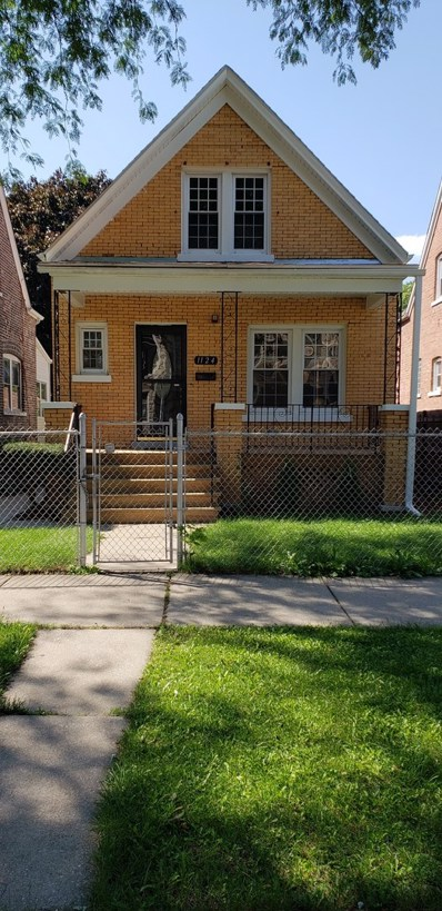 1124 N Spaulding Avenue, Chicago, IL 60651 - #: 10104687