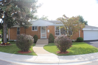 2708 Scott Street, Franklin Park, IL 60131 - MLS#: 10104700