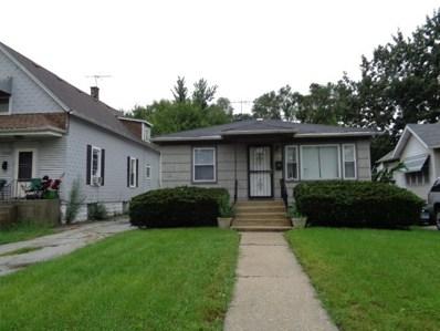 13820 Park Avenue, Dolton, IL 60419 - MLS#: 10104707