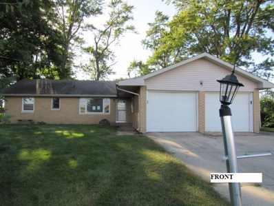 1513 N 2000 East Road, Watseka, IL 60970 - #: 10104723