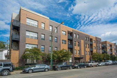 2951 N Clybourn Avenue UNIT 201, Chicago, IL 60618 - MLS#: 10104750