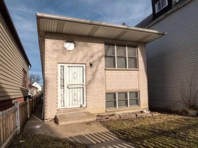 1721 N Tripp Avenue, Chicago, IL 60639 - MLS#: 10104762